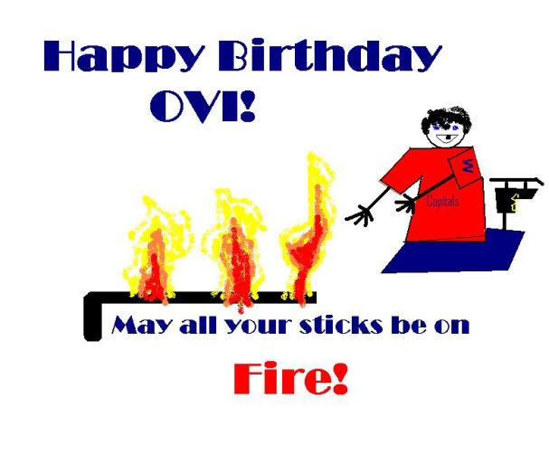 Ovi-birthday