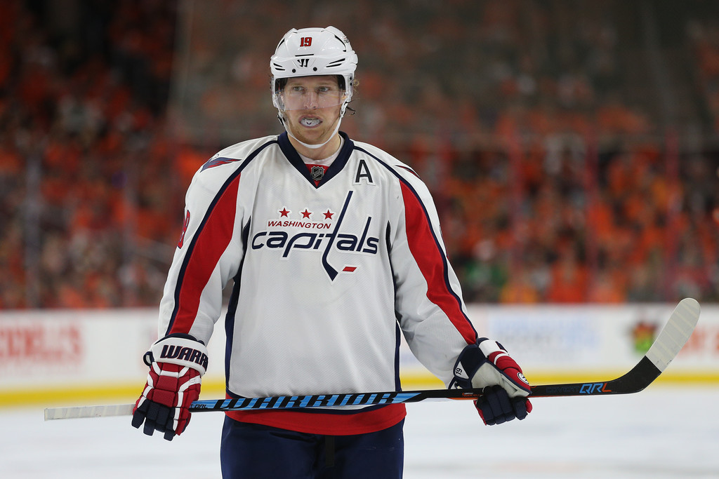 3cc45946bd8 Nicklas Backstrom Says Capitals Have  the Best Fans in the World
