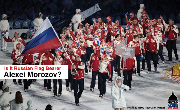 Russian Lessons Part III: Who Is The Most Popular Hockey Player In Russia?
