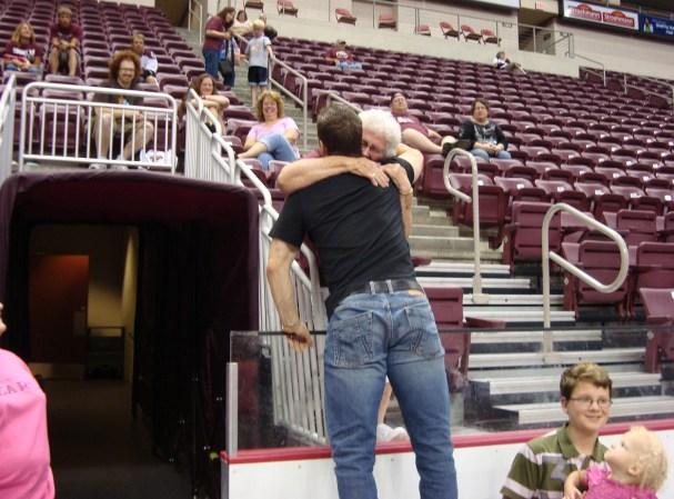 andrew-gordon-hugging-grandmother