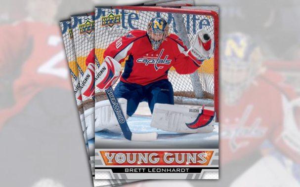 brett-leonhardt-rookie-card