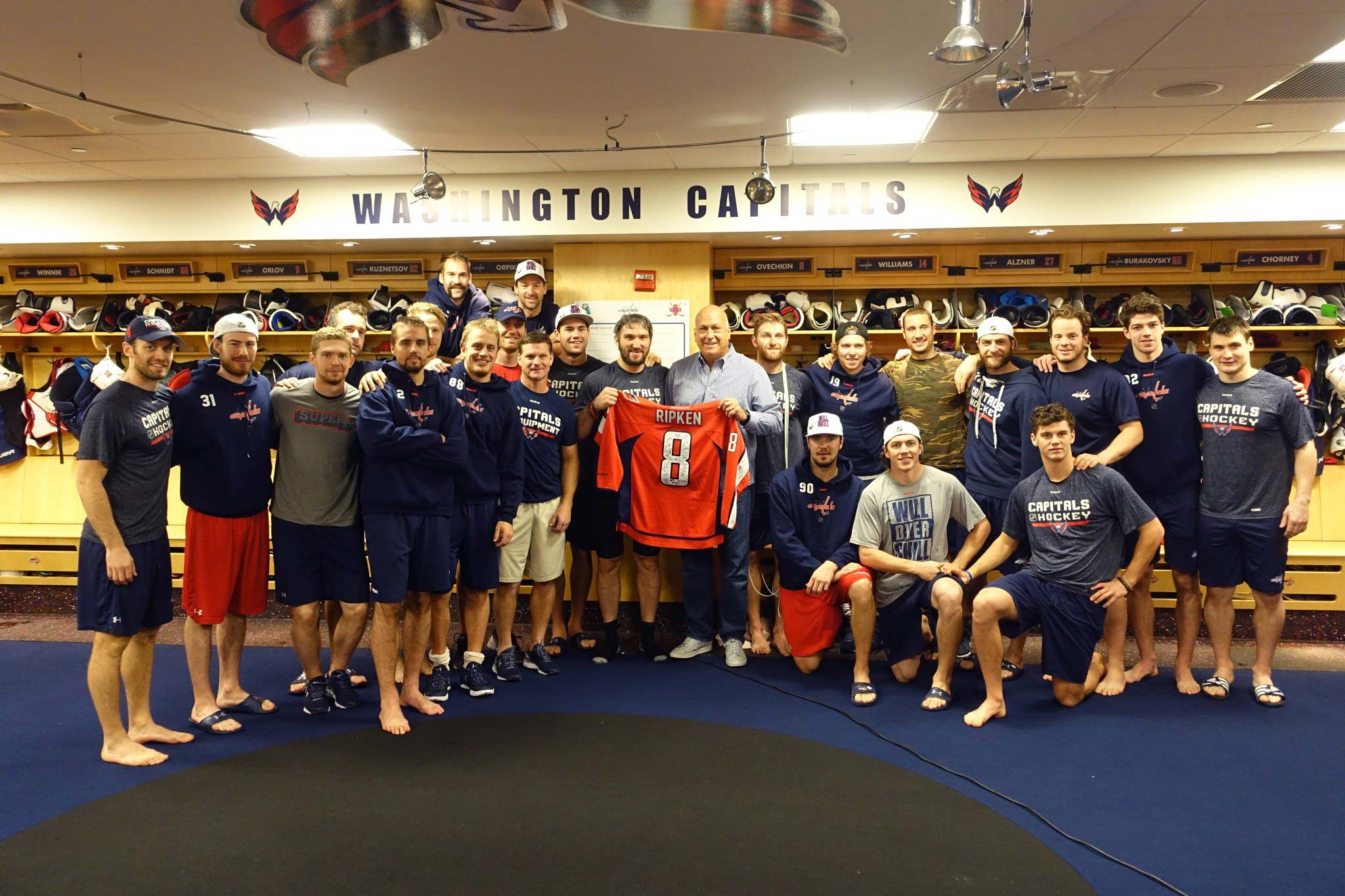cal-ripken-meets-washington-capitals