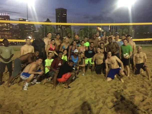cam-newton-beach-volleyball-baltimore