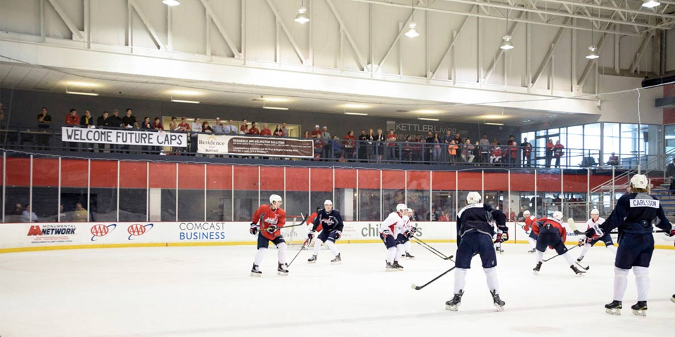 Caps Development Camp to be held June 26-July 1 and other key offseason  dates ff84a4c1361