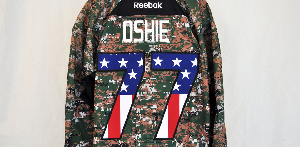 Caps to wear very patriotic camo jerseys during Military Night on March 2 cf25a89f0