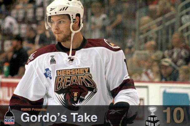 RMNB Presents: Gordo's Take