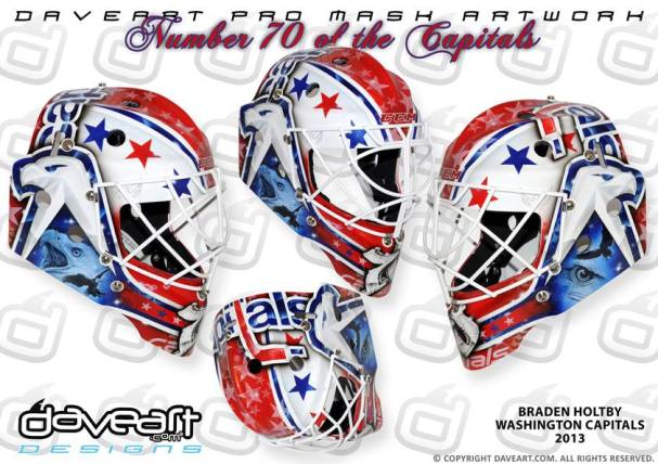 holtby-new-mask