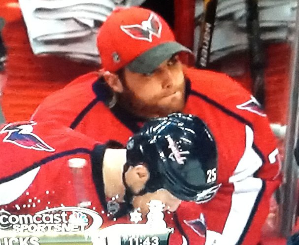holtby-on-bench