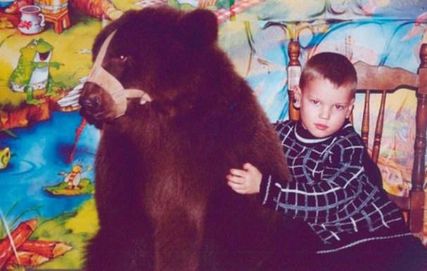 ilya-samsonov-bear