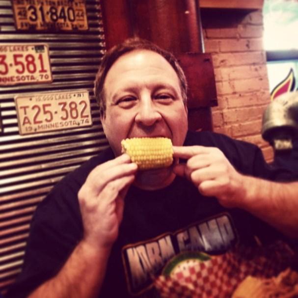 korn-eating-corn