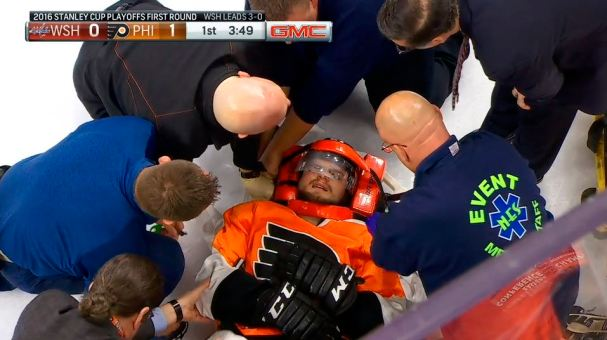 laughton-injury