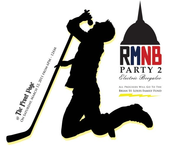 RMNB Party 2: Electric Boogaloo