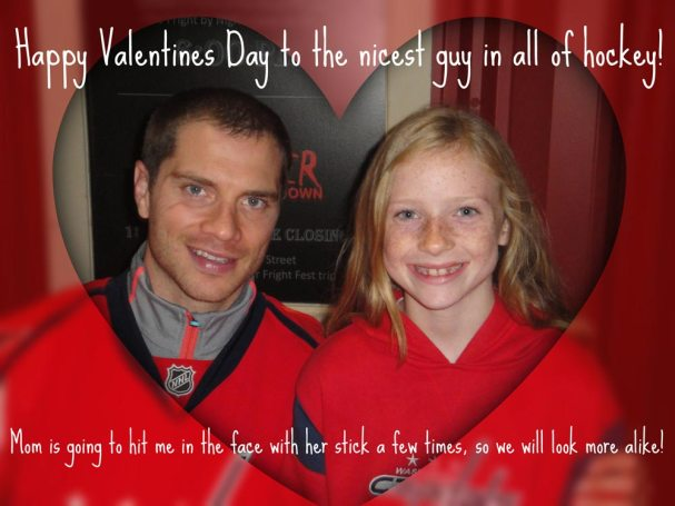 Matt Bradley Valentine