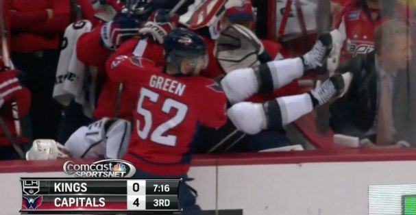 mike-green-big-hit-bench