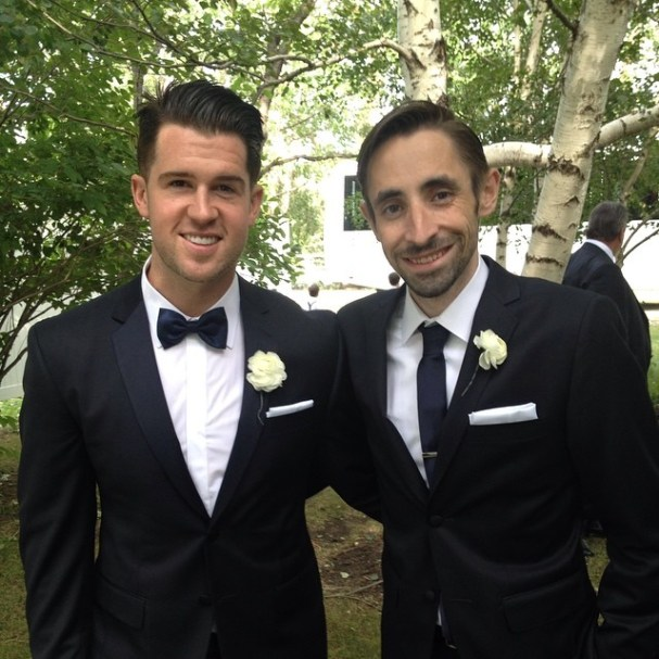 mike green married