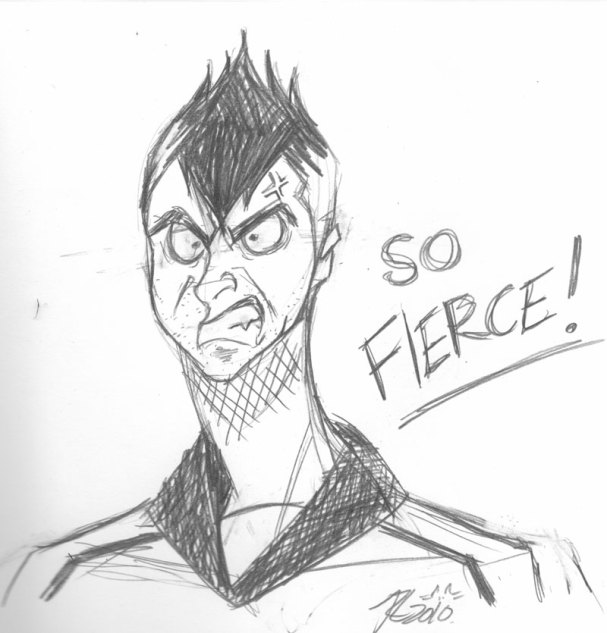 mike-green-so-fierce