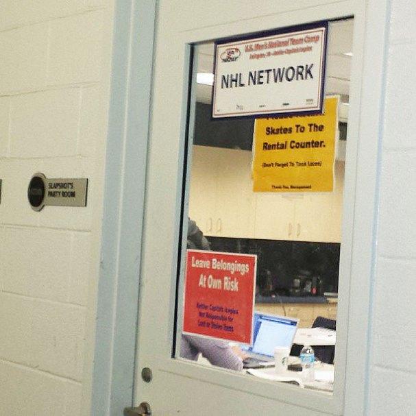 nhl-network-slapshot-party-room