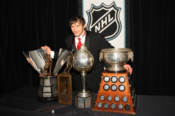 ovechkin-all-the-trophies