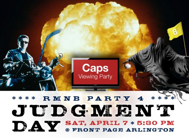 RMNB Party 4: Judgment Day