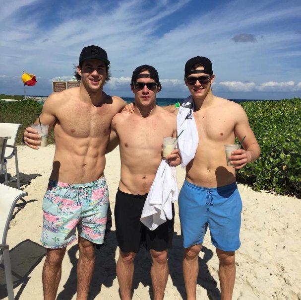 tom-wilson-brobeans-vacation