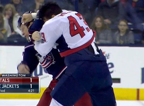 tom-wilson-fight