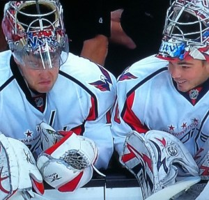 Varly looks like Robert DeNiro in Raging Bull only angrier. (Capture by @Caps_Girl)