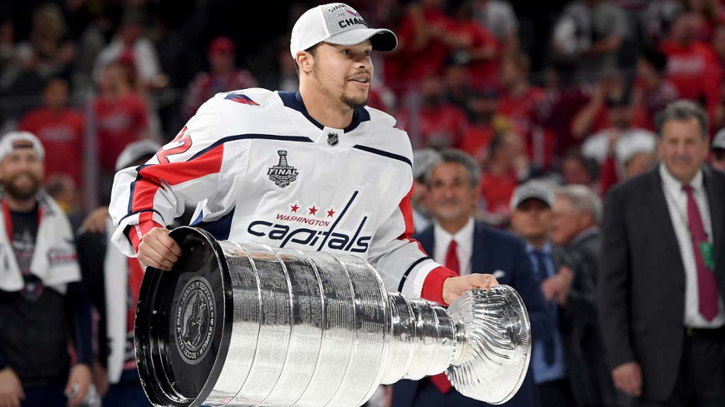 Madison-bowey-stanley-cup
