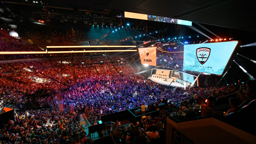 Image result for overwatch league
