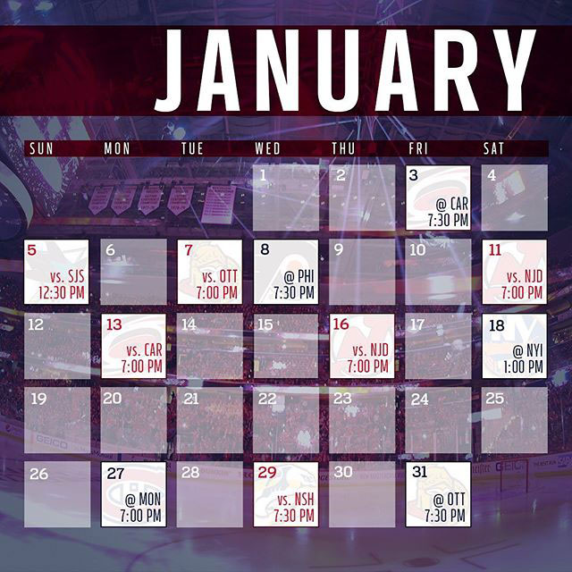 image relating to Washington Capitals Schedule Printable called Heres the Washington Capitals 2019-20 month-to-month year program
