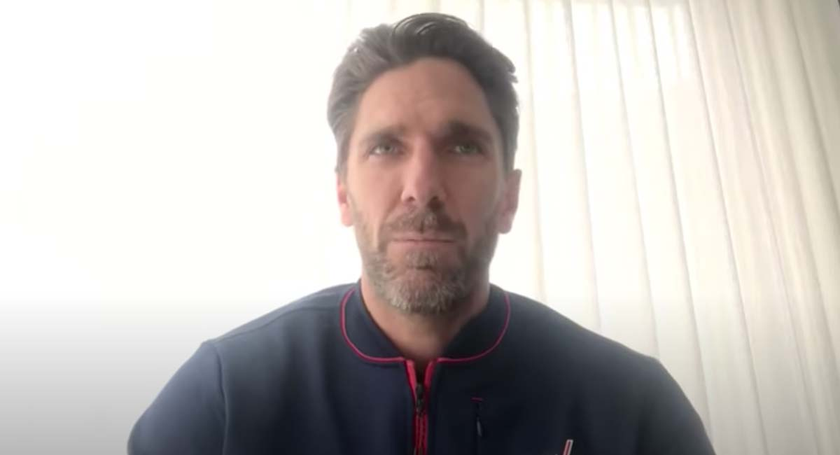 Henrik Lundqvist will not be eligible to sign a contract at the start of free agency