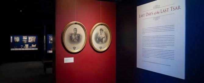 Last Days of the Last Tsar