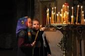 Russia Church Candles