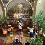 60 years of Holy Trinity Parish