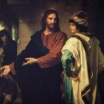Christ and the Rich Young Rule