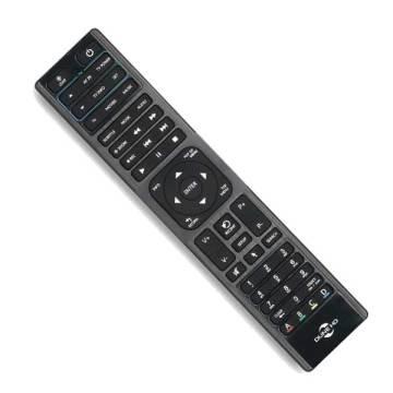 Запасной пульт для приставок Kartina TV