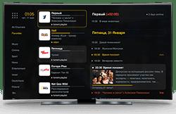 UniPlayer для Apple TV