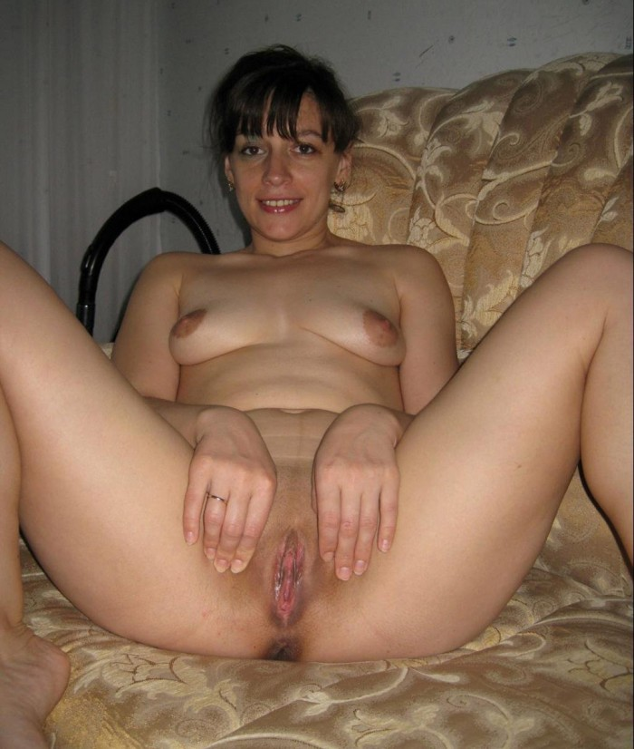 Mature Show Pussy