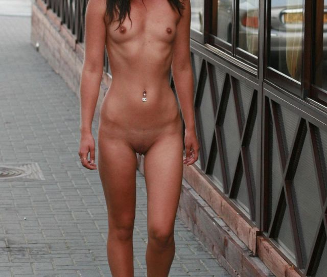 Skinny Nude Girls Small Boobs  C B