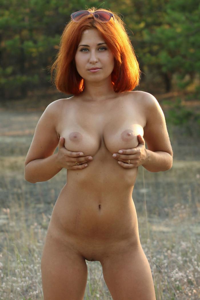 redhead sluts tumblr