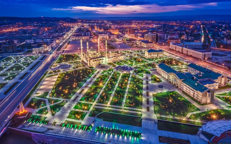 Image result for grozny beautiful