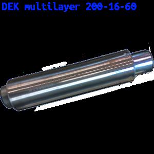 DEK multilayer 200-16-60