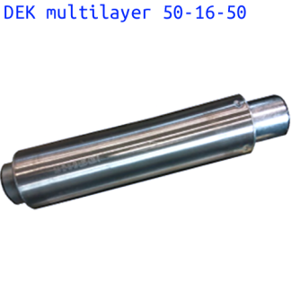DEK multilayer 50-16-50