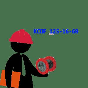 KCOF 125-16-60