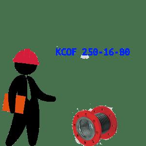 KCOF 250-16-80