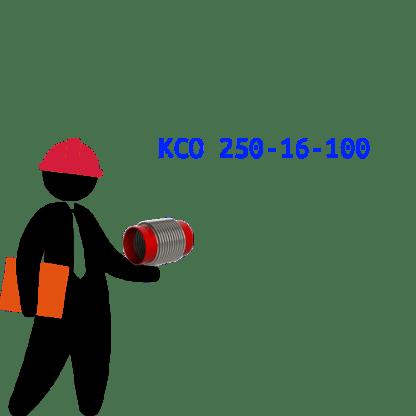 КСО 250-16-100