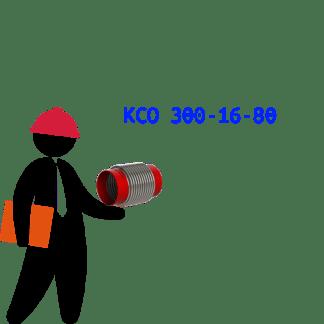 КСО 300-16-80