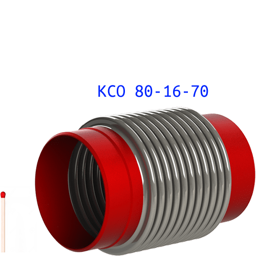 КСО 80-16-70