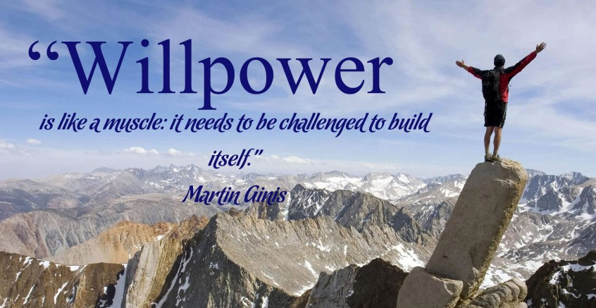 Effective Ways to Enhance Your Willpower