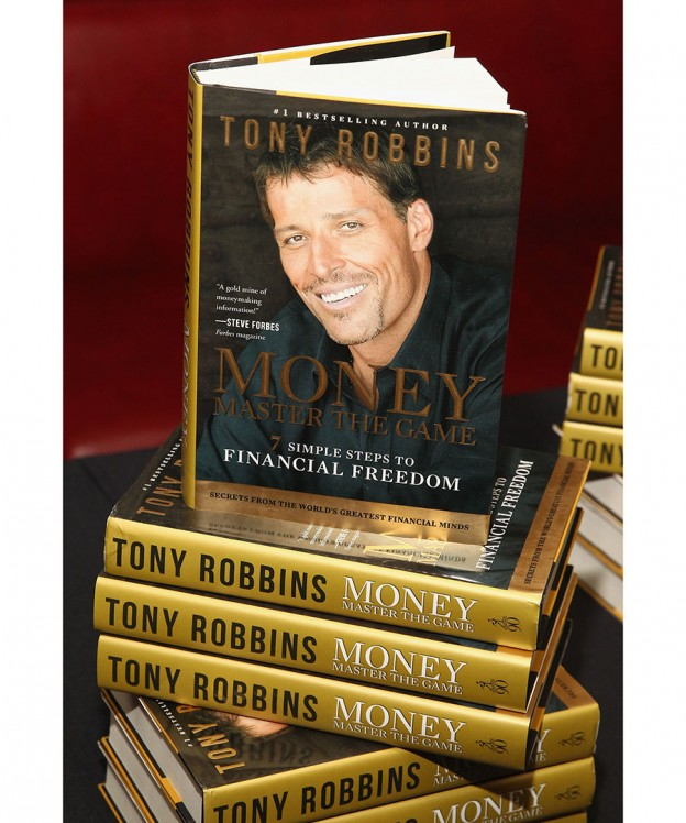 Tony Robbins – Money: Master the Game Intro