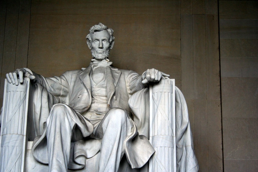 Abraham Lincoln and leadership characteristics
